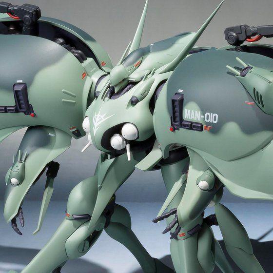ROBOT魂 <SIDE MS>ゲー・ドライ(重塗装仕様)