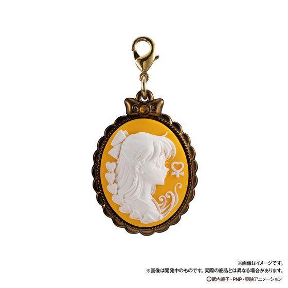 美少女戦士セーラームーンカメオチャームコレクションセット_6