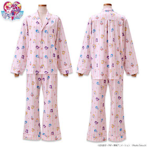 美少女戦士セーラームーンパジャマぷちきゃら!Ver.ピンク_0