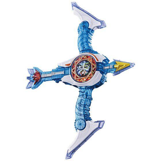 最煌弓 DXキラフルゴーアロー