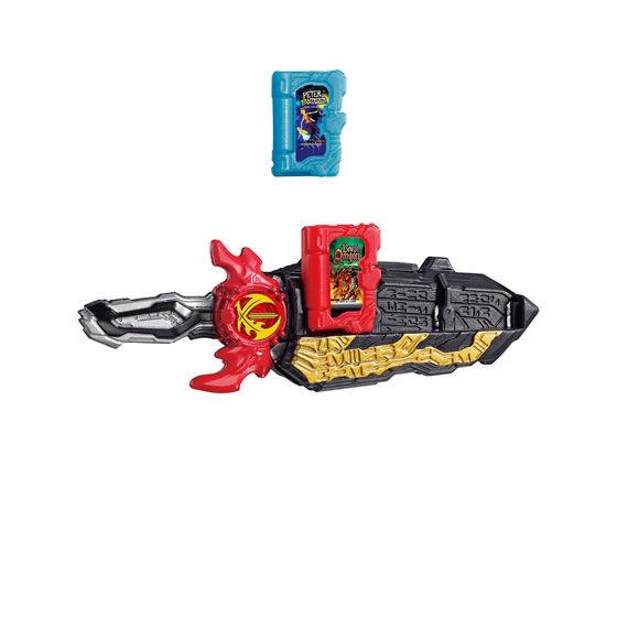 仮面ライダーセイバー ワンダーライドギアコレクション01