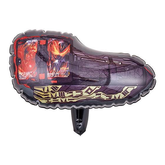 仮面ライダーセイバー BIGサイズエアーコレクション01