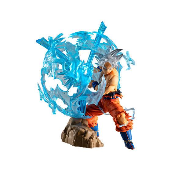 アルティメットルミナス×HGシリーズ  ドラゴンボール 01