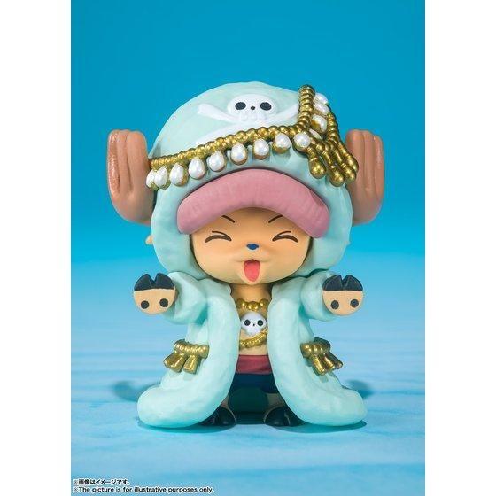 TAMASHII BOX ONE PIECE Vol2