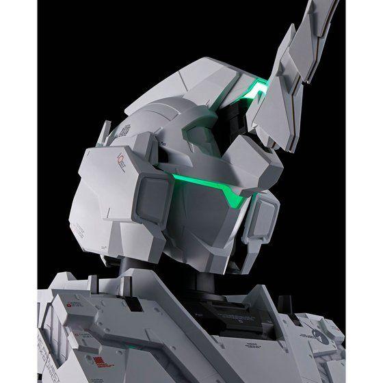 【購入特典付】REAL EXPERIENCE MODEL RX-0 ユニコーンガンダム(AUTO-TRANS edition)【キャンペーン対象】