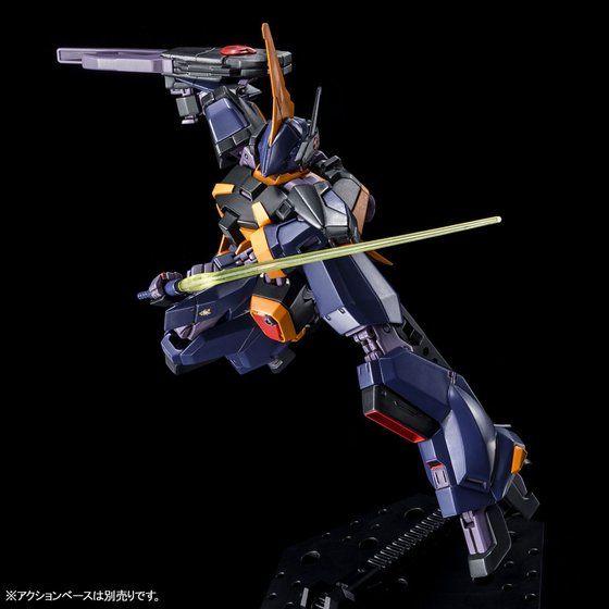HG 1/144 バーザム(A.O.Z RE-BOOT版)