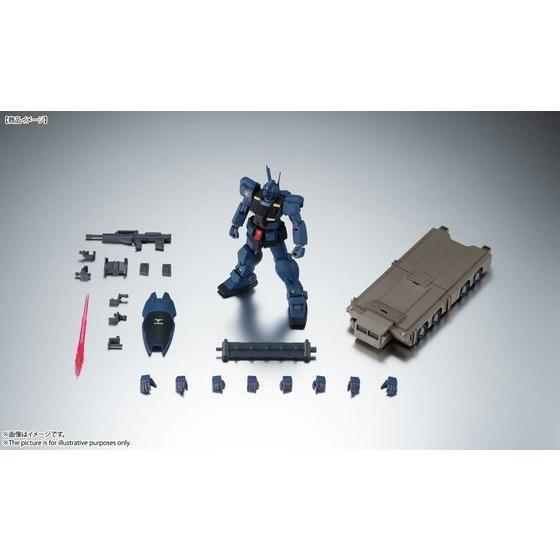 ROBOT魂 RGM-79Q ジム・クゥエル ver.A.N.I.M.E.