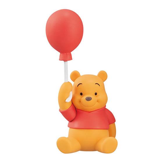 ならぶんです。 Winnie the Pooh