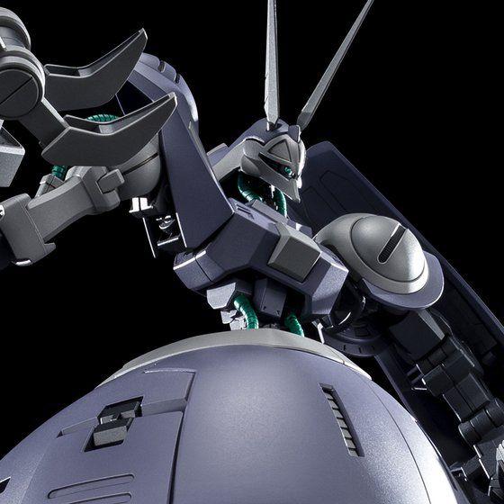 HG 1/144 バウンド・ドック(ゲーツ・キャパ専用機)