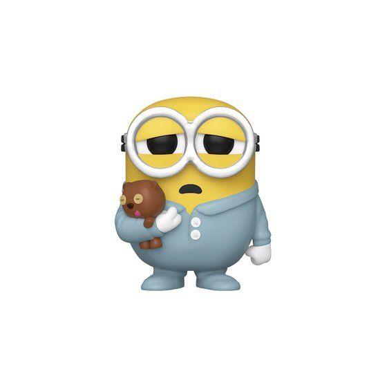 POP!ムービー:ミニオンズ ボブ(パジャマ)