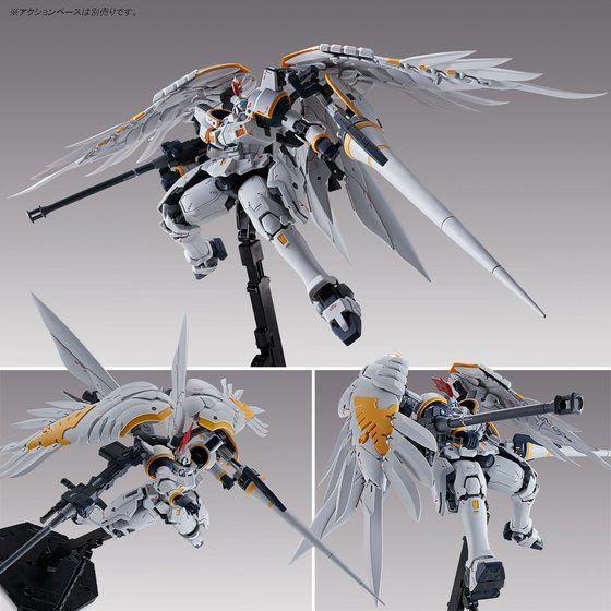 MG 1/100 トールギスF EW