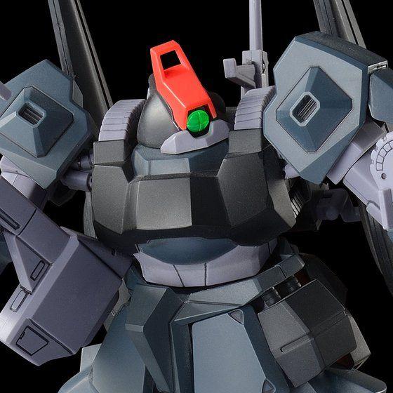 HG 1/144 リック・ディアス【3次:2021年9月発送】