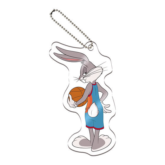 Space Jam: A New Legacy アクリルスイング