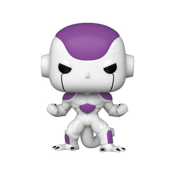 POP!アニメーション:ドラゴンボールZ フリーザ 第4形態