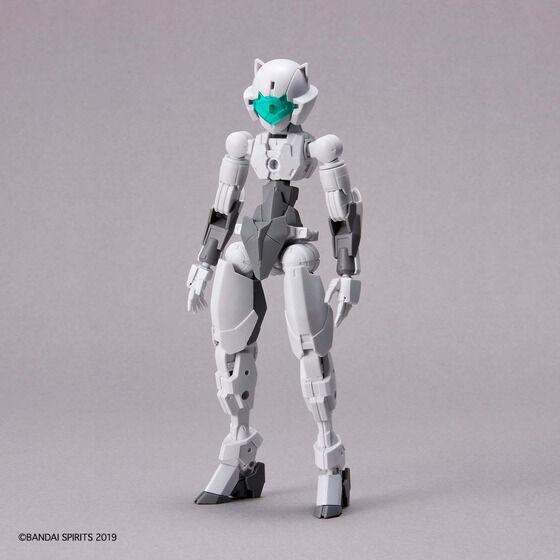 30MM 1/144 EXM-E7a スピナティア (アサシン仕様)