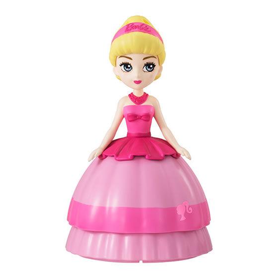 カプキャラヒロインドール Barbie™