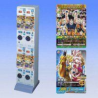 DRAGON BALL 超CARD GAME? 「究極戦士達の共闘!!」自販機ブースター