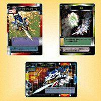 カードダス 激闘!クラッシュギアT CARD GAME & SPECIAL SEAL