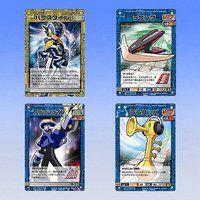 ロックマン エグゼ カードゲーム ブースター6