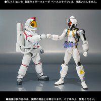 S.H.Figuarts 宇宙服(OSTO)