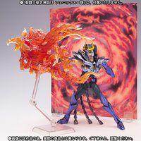 聖闘士聖衣神話EX エフェクトパーツセット(フェニックス一輝・バルゴシャカ)