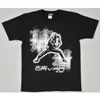 「蒸着」宇宙刑事ギャバンtypeG Tシャツ