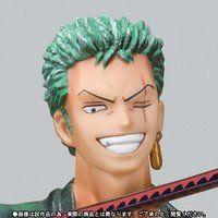 【抽選販売】フィギュアーツZERO ロロノア・ゾロ 新世界編 Special Color Edition