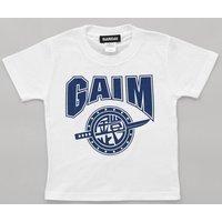 仮面ライダー鎧武 TEAM GAIM(チーム鎧武) Tシャツ(葛葉紘汰) 子供用