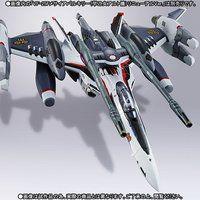 DX超合金 VF-25Fメサイアバルキリー(早乙女アルト機)リニューアルVer.用トルネードパーツ