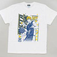 黒子のバスケ Tシャツ パーソナル柄 黄瀬涼太