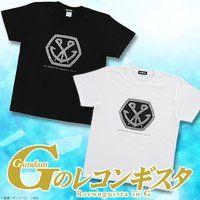 Gのレコンギスタ 海賊柄 Tシャツ