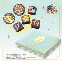 美少女戦士セーラームーン ARTism CHOCO 〜Story of Moonlight〜