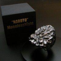 """""""NARUTO"""" MoonlessNight 外道魔像リング"""