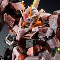RG 1/144 トランザムライザー グロスインジェクションVer.【2次:2015年7月発送】