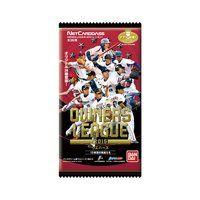 プロ野球 OWNERS LEAGUE 2015 ウエハース 〜12球団の精鋭たち〜(20個入)