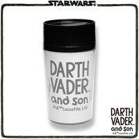 STAR WARS DARTH VADER and son タンブラー