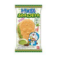 ドラえもん ふわチョコモナカ 抹茶(10個入)