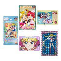 美少女戦士セーラームーン カードダス復刻デザインコレクション2 パック