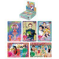 美少女戦士セーラームーン カードダス復刻デザインコレクション3