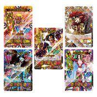 ONE PIECE キズナブースト カードバトル 第3弾 【OP-BT03】 自販機