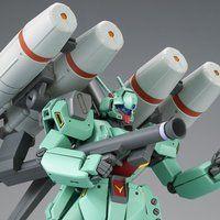 HGUC 1/144 RGM-89S プロト・スタークジェガン