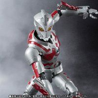 ULTRA-ACT × S.H.Figuarts ACE SUIT