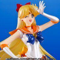 フィギュアーツZERO セーラーヴィーナス -美少女戦士セーラームーンCrystal-