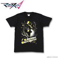 マクロスΔ VIVID SHADOW Tシャツ カナメ