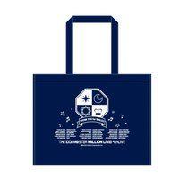 【2次 LIVE直前販売】アイドルマスター ミリオンライブ!4thLIVE 公式ショッピングバッグ