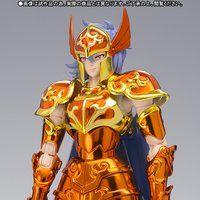【抽選販売】聖闘士聖衣神話EX セイレーンソレント