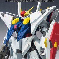 【抽選販売】ROBOT魂 〈SIDE MS〉 Ξガンダム-ミサイルポッド装備(マーキングプラスVer.)