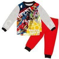 宇宙戦隊キュウレンジャー そでピカ!光るパジャマ