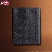 JOJO's wallet series レザーブックカバー【2017年9月発送分】