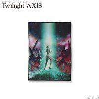 機動戦士ガンダム Twilight AXIS ダブルクロスミニタオル